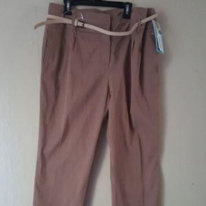 Pants - Antonio Melani Maxine fit skinny leg